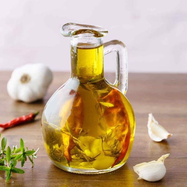 garlic extract supplier