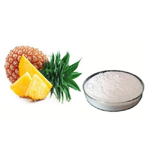 Bromelain Extract Supplier Combodia