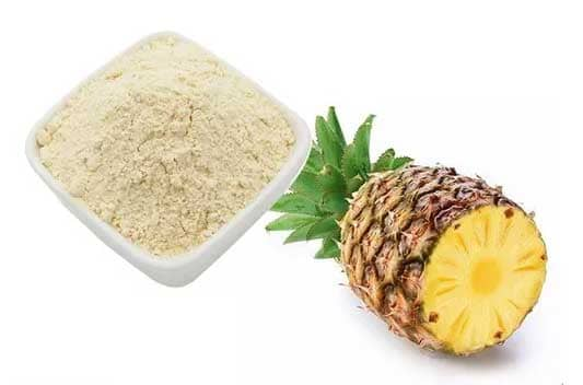 bromelain extract supplier india