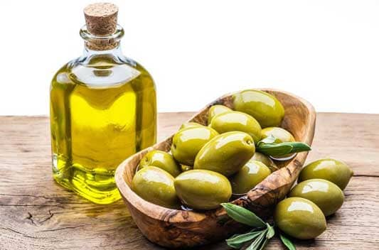 olive oil extract supplier india