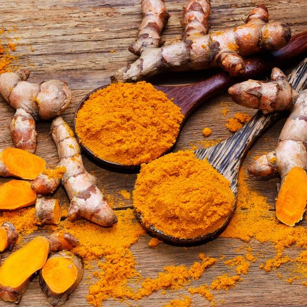 Curcumin Extract Supplier Russia