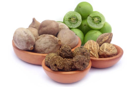 triphala extract supplier india